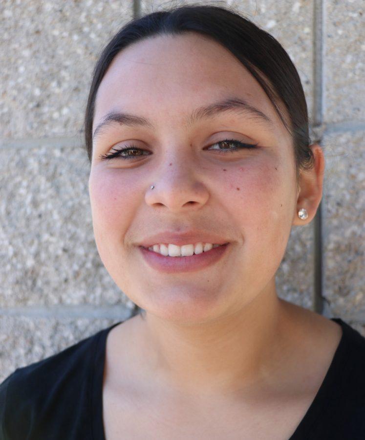 Isabella Hernandez