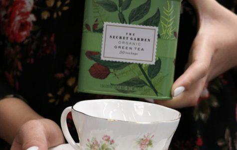 Green Tea: An Elixir of Life?