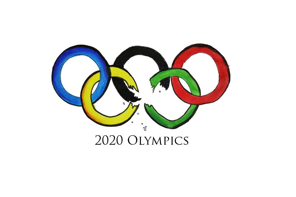 Coronavirus Threatens the Olympics