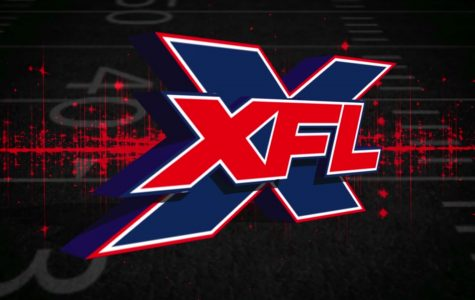 COVID-19 Sacks the XFL