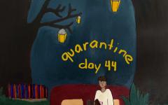 Quarantine Day 44
