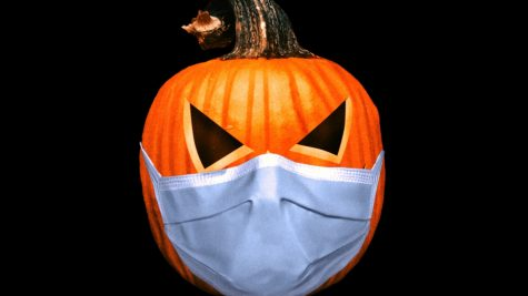 What is Scarier than Halloween in Quarantine?