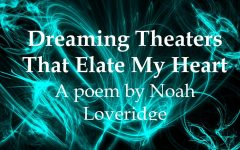 Dreaming Theaters That Elate My Heart