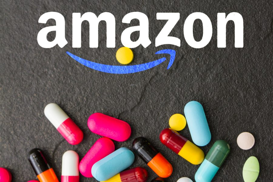 Amazon's Entry Into the Prescription Drug Market