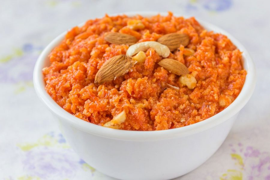 Recipe to Try: Gajar Ka Halwa