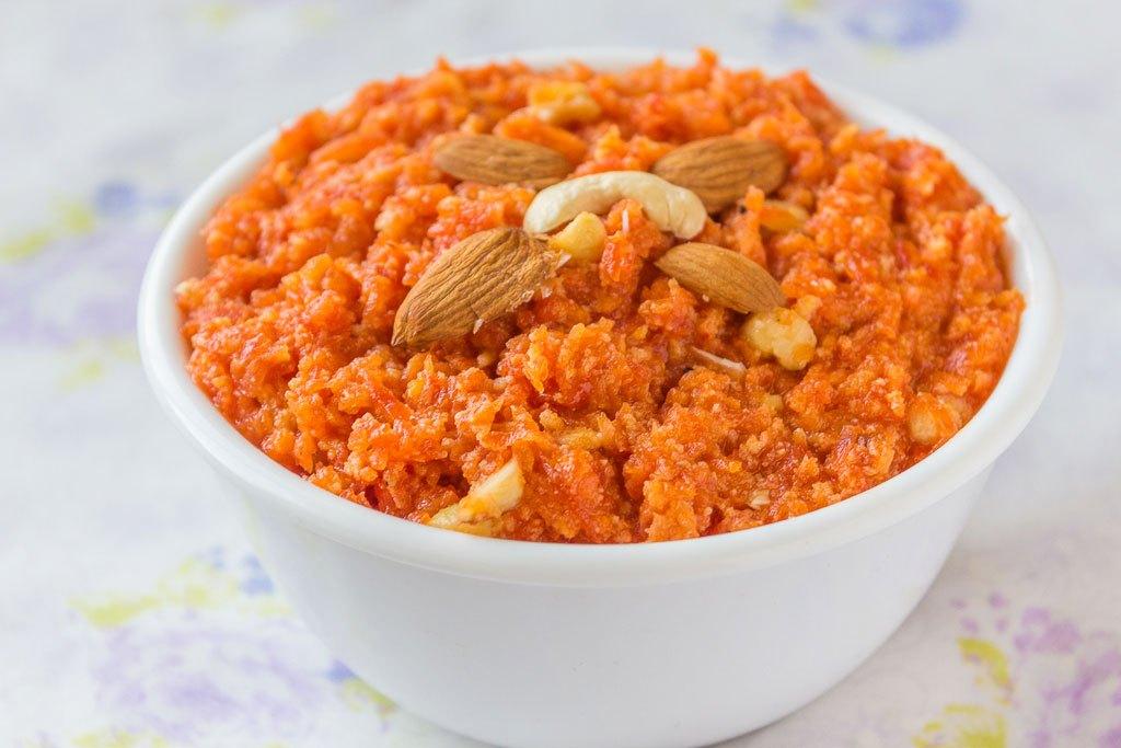 Recipe to Try: Gajar Ka Halwa