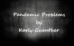 Pandemic Problems