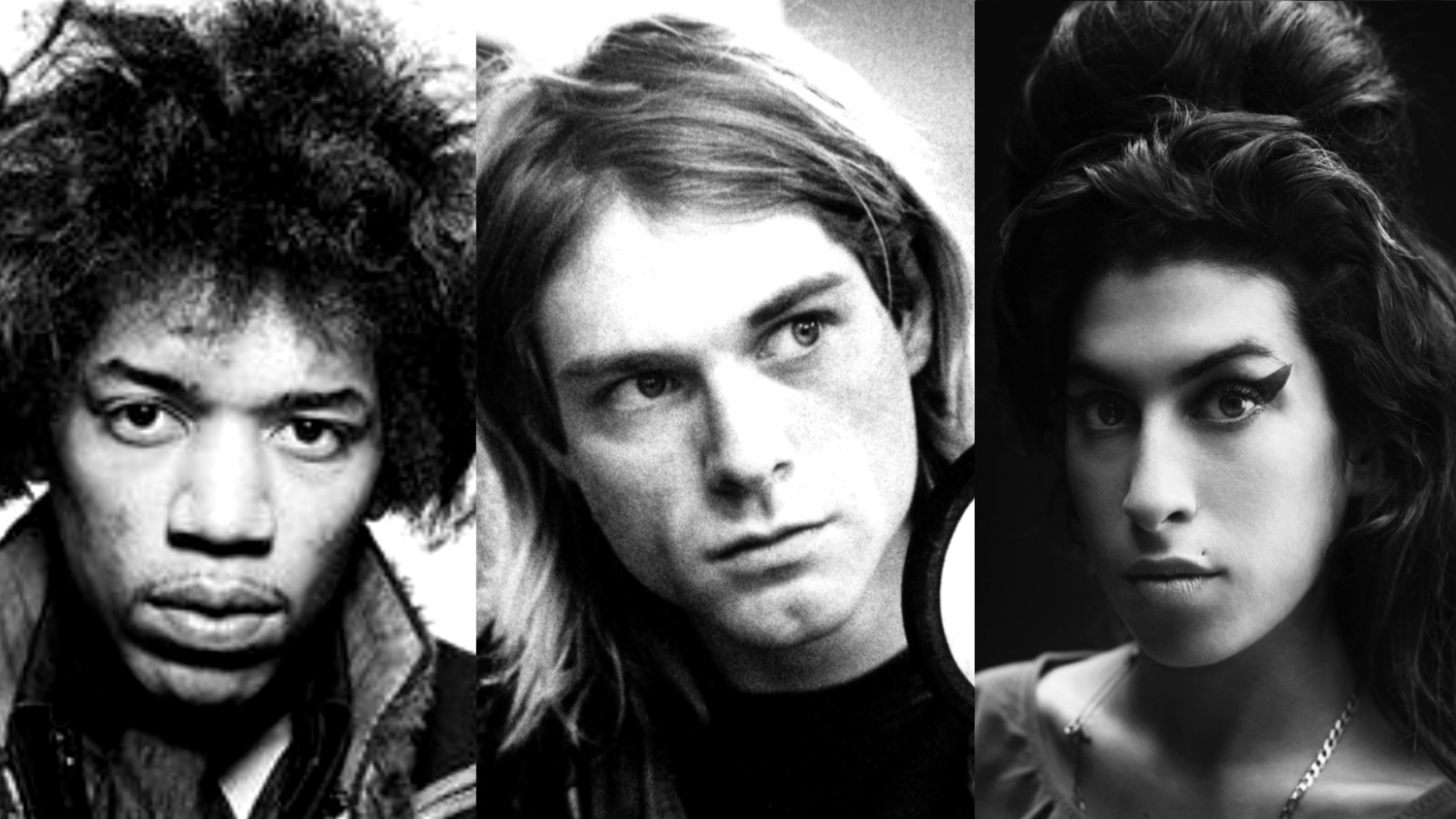 The 27 Club and the Romanticization of Mental Illness in the Entertainment Industry