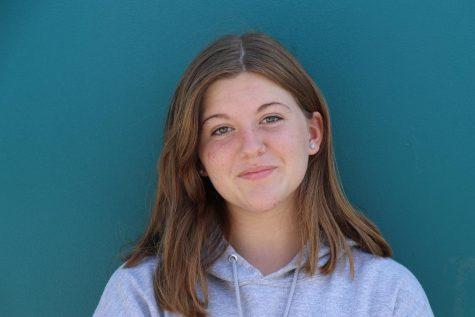 Photo of Cheyenne Kimball